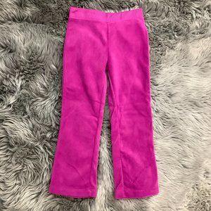Toughskins | Girl's Sweatpants | Purple